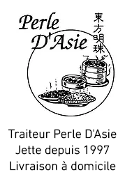 Perle d'Asie Asian restaurant official site
